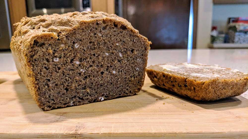 FaspaFarm Bread